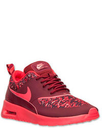 Nike Air Max Thea Print Running Shoes