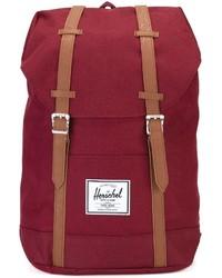 Herschel Supply Co Cordura Backpack