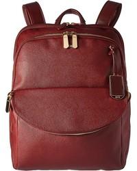 Tumi Sinclair Hanne Backpack Backpack Bags
