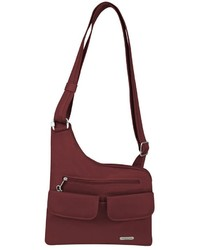 Travelon Anti Theft Crossbody Bag