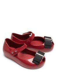Mini Melissa Babys Toddlers By Jason Wu Ultragirl Mary Jane Flats