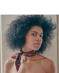Bandana silk scarf 2 medium 536533