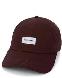 Converse Charles Baseball Cap Grey