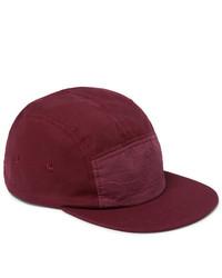 Folk Cotton Twill Baseball Cap