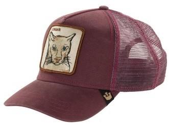 806f177fafaee Goorin Brothers Animal Farm Cougar Trucker Hat .