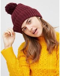 Boardwalk Boardmans Knitted Beanie Hat