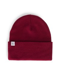 Herschel Supply Co. Frankfurt Solid Knit Cap