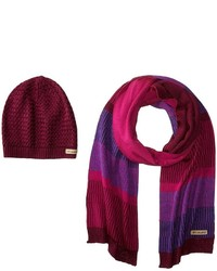 Frosty hat scarf set beanies medium 5362952
