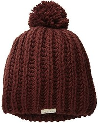 Neff Curse Super Soft Beanie With Pom