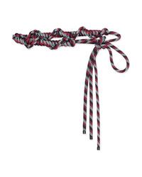 Dries Van Noten Rope Belt