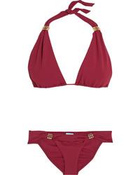 Melissa Odabash Grenada Triangle Bikini
