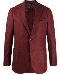 Barba Classic Blazer Jacket