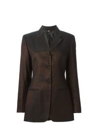 Romeo Gigli Vintage Long Blazer