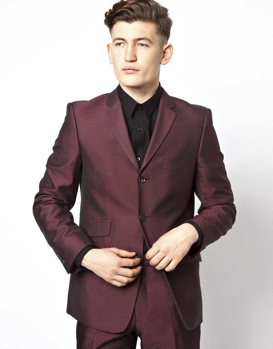 merc suit jacket in tonic fabric where to buy amp how to wear