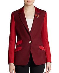 Tonal admiral style blazer medium 95305