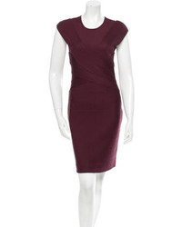 Christian Dior Bodycon Dress