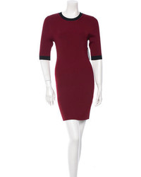 A.L.C. Bodycon Dress W Tags