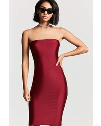 Forever 21 Bodycon Tube Dress