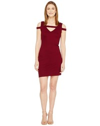 Christin Michaels Christin Michls Galia Strappy Bodycon Dress Dress