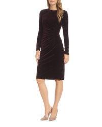 Harper Rose Long Sleeve Body Con Dress