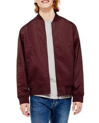 Topman Anthony Bomber Jacket