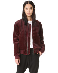 Bomber jacket medium 1346423