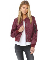 Manston bomber jacket medium 1346424