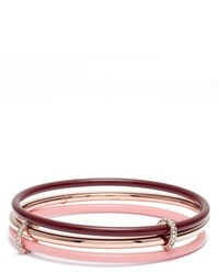 Kate Spade New York In A Flash Set Of Three Bangles