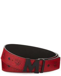Visetos reversible matte buckle belt medium 3749496