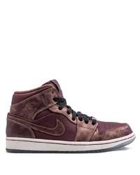 Jordan Air 1 Mid Bhm Sneakers