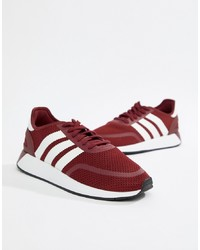 adidas Originals N 5923 Trainers In Red B37958