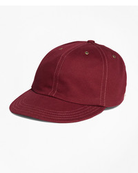 Brooks Brothers Baseball Cap