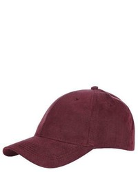 Soft Touch Cap