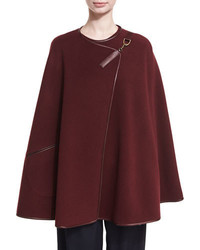 Ralph Lauren Collection Winsor Wool Cashmere Cape