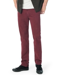 Joe's Brixton Slim Straight Chinos