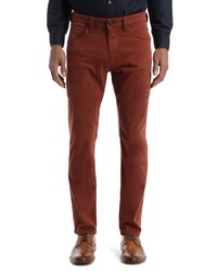 34 Heritage Charisma Relaxed Fit Five Pocket Pants