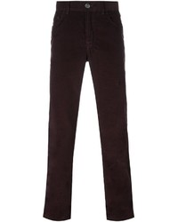 Brioni Classic Chino Trousers