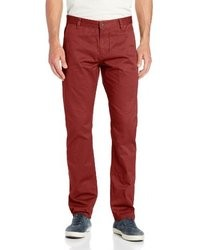 Dockers Alpha Khaki Athletic Tapered Pant