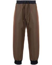 Kolor Drawstring Waist Trousers
