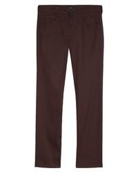 Vince Dylan Lightweight Stretch Cotton Five Pocket Pants