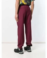 Prada Elasticated Trousers