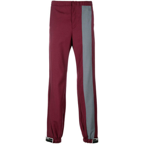 Prada Elasticated Trousers