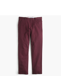 Essential chino pant in 770 straight fit medium 345418