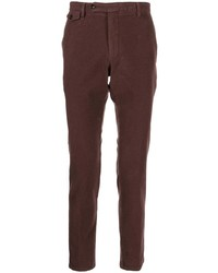 Man On The Boon. Moleskin Chino Trousers