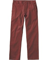 RVCA Week End Stretch Pant