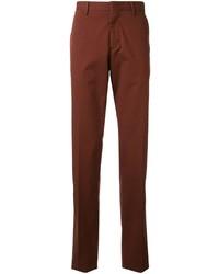 Ermenegildo Zegna Slim Chino Trousers