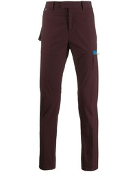 Undercover Slim Fit Panelled Trousers