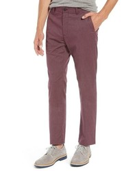 Bonobos Slim Fit Stretch Yarn Dye Washed Chinos