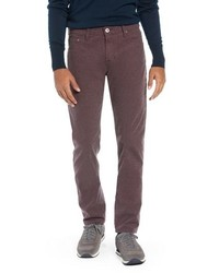 AG Tellis Slim Fit Five Pocket Pants