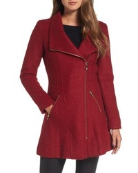 Asymmetrical coat medium 5208905